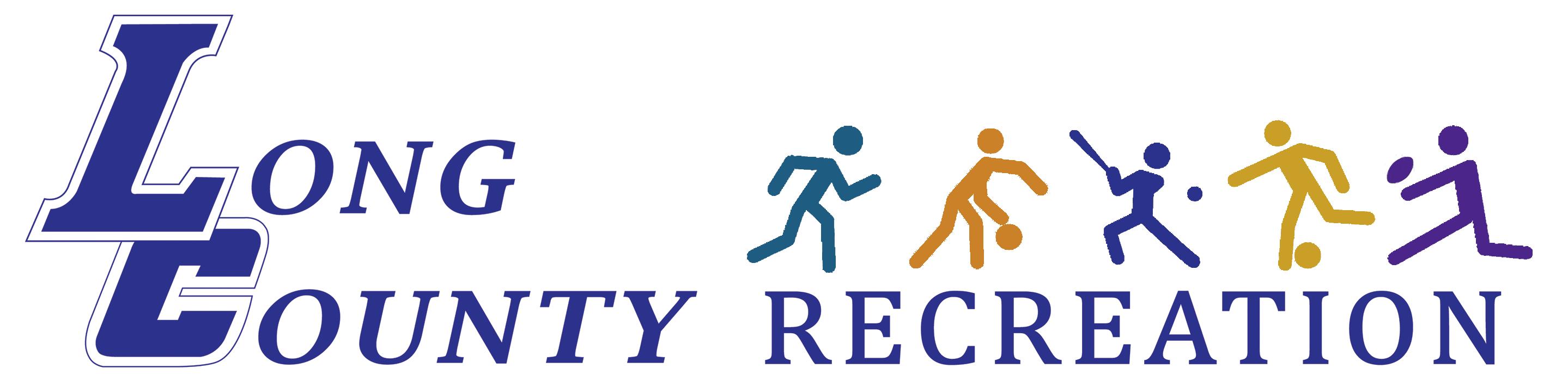 Long County Recreation Logo